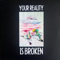 "V.A ""Your Reality Is Broken"" [LP]"