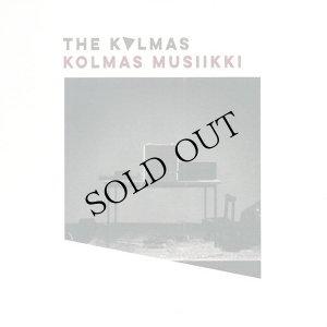 """画像1: The Kolmas """"Kolmas Musiikki"""" [CD]"""