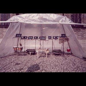 "画像4: Joe Jones ""Solar Music Tent"" [LP + Book]"