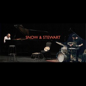 "画像2: Michael Snow, Jesse Stewart ""Live at the National Gallery"" [CD]"