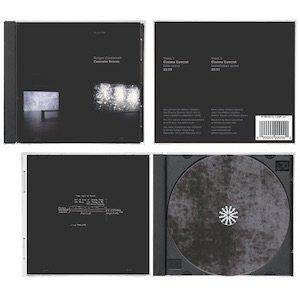 "画像2: Rutger Zuydervelt ""Concrete Scores"" [CD-R]"