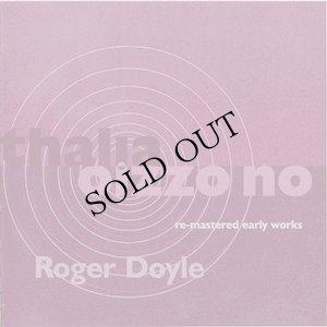 """画像1: Roger Doyle """"Thalia - Oizzo No"""" [CD]"""
