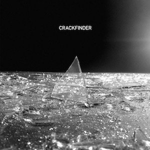 """画像1: Jerome Noetinger / Robert Piotrowicz / Anna Zaradny """"CRACKFINDER"""" [LP]"""