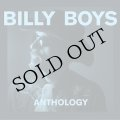 "Billy Boys ""Anthology"" [CD]"