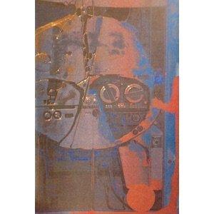"""画像1: One Dark Eye """"Steel Couture"""" [Cassette]"""