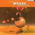 "Adrian Moore ""Sequences Et Tropes"" [CD]"