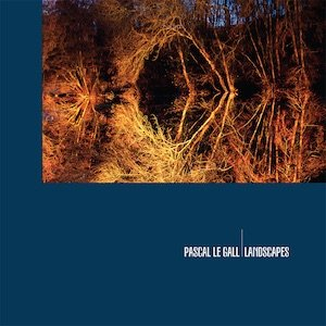 """画像1: Pascal Le Gall """"Landscapes"""" [10""""]"""