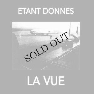 """画像1: Etant Donnes """"La Vue"""" [CD]"""