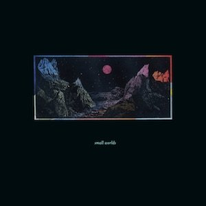 "画像1: Quiver ""Small Worlds"" [CD-R]"