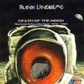"""Rune Lindblad """"Death of the Moon"""" [CD]"""
