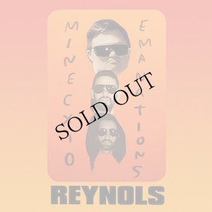 "画像1: Reynols ""Minecxio Emanations 1993​-​2018"" [6CD & 1DVD Box]"