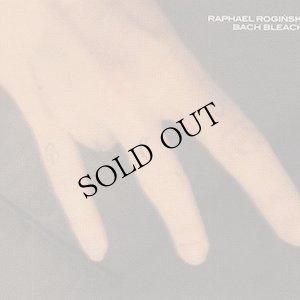 "画像1: Raphael Roginski ""Bach Bleach"" [CD]"