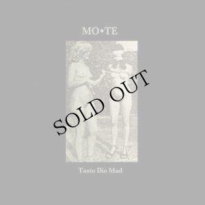 "画像1: Mo・Te ""Taste Die Mad"" [CD]"