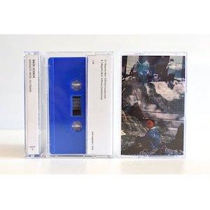"""画像2: Mark Vernon """"Magneto Mori: Kilfinane"""" [Cassette]"""