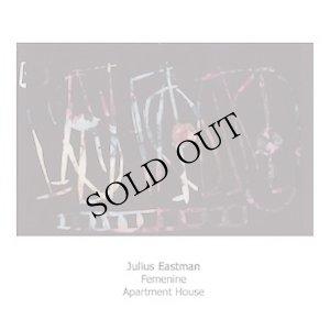 """画像1: Julius Eastman - Apartment House """"Femenine"""" [CD]"""
