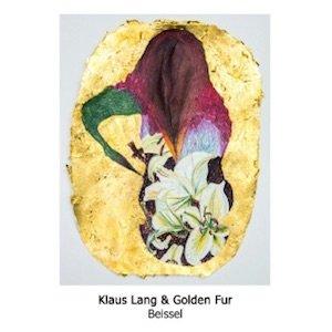 """画像1: Klaus Lang & Golden Fur """"Beissel"""" [CD]"""