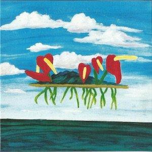"""画像1: Idea Fire Company """"The Island Of Taste"""" [CD]"""