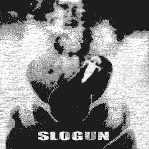 "画像1: Slogun ""Tearing Up Your Plans"" [CD]"