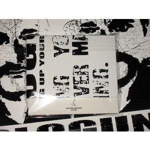 """画像2: Slogun """"Tearing Up Your Plans"""" [CD]"""