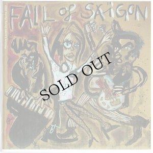 画像3: Fall Of Saigon [CD]