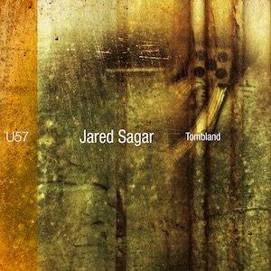 """画像1: Jared Sagar """"Tombland"""" [CD]"""