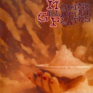 """画像1: Moving Gelatine Plates """"Moving Gelatine Plates"""" [LP]"""