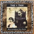 "The New Blockaders / The New Movement ""Missverstehen Uns Recht"" [Handmade Sleeve]"