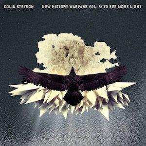 """画像1: Colin Stetson """"New History Warfare Vol. 3: To See More Light"""" [CD]"""