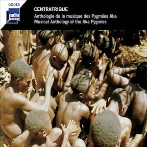 "画像1: V.A ""Central Africa - Musical Anthology Of The Aka Pygmies"" [2CD]"