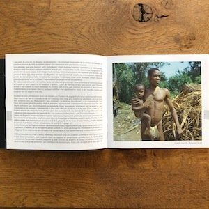 "画像3: V.A ""Central Africa - Musical Anthology Of The Aka Pygmies"" [2CD]"