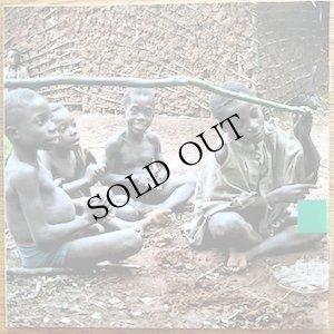 """画像2: Aka Pygmies """"Central Africa - Chants De Chasse, D'Amour Et De Moquerie"""" [CD]"""