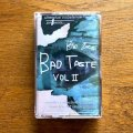 "V.A ""Bad Taste, Vol. II - Another Collection Of Sounds From The N.Z. Underground"" [Cassette]"