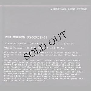 画像2: The Curfew Recordings [CD]