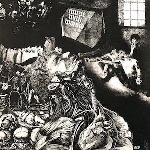 "画像1: Nurse With Wound ""Merzbild Schwet (Remastered)"" [CD]"