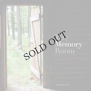 """画像1: Chris Watson, Jasmin Blasco, Louise Le Du, Maike Effenberg, Maxim Hoebreck """"The Memory Room"""" [CD]"""