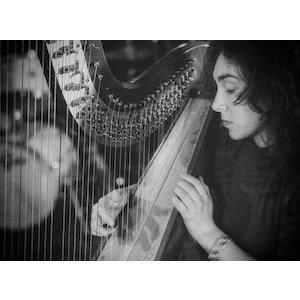 """画像3: Aine O'Dwyer """"Gegenschein"""" [LP]"""