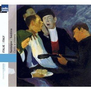 """画像1: V.A """"Italie   Sardaigne - Chant a guitare"""" [CD]"""