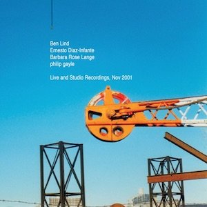 "画像1: Philip Gayle ""BERP"" [CD]"