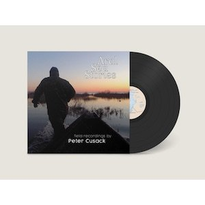 "画像2: Peter Cusack ""Aral Sea Stories and the River Naryn"" [LP]"