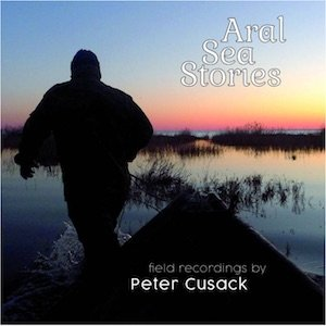 "画像1: Peter Cusack ""Aral Sea Stories and the River Naryn"" [LP]"
