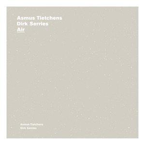 "画像1: Asmus Tietchens & Dirk Serries ""Air"" [CD]"
