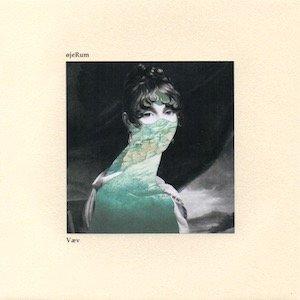"""画像1: øjeRum """"Væv"""" [CD - Individually editon]"""