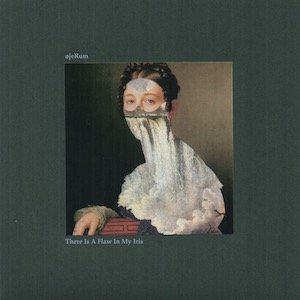 "画像1: øjeRum ""There Is A Flaw In My Iris"" [CD - Individually editon]"