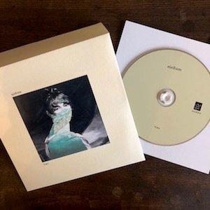 """画像2: øjeRum """"Væv"""" [CD - Individually editon]"""