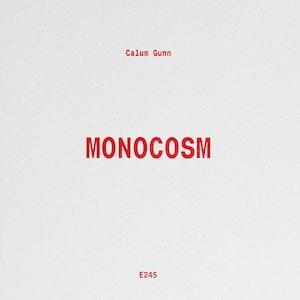 "画像1: Calum Gunn ""Monocosm"" [CD]"