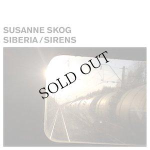 """画像1: Susanne Skog """"Siberia / Sirens"""" [CD]"""