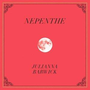 """画像1: Julianna Barwick """"Nepenthe"""" [CD]"""