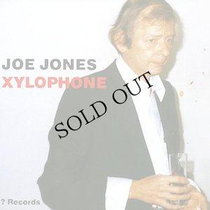 "画像1: Joe Jones ""Xylophone"" [CD]"
