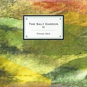 """画像1: Fovea Hex """"The Salt Garden III"""" [CD]"""