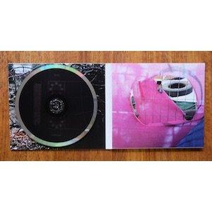 "画像2: Tarab ""Apophenia"" [CD]"